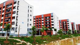新区宿舍楼