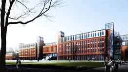 新校区-教学楼
