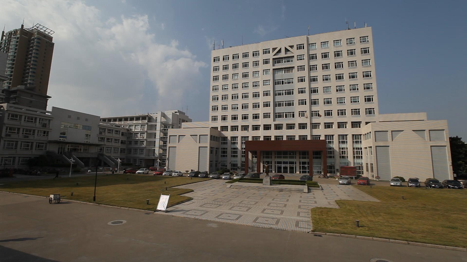 学校建筑(一)