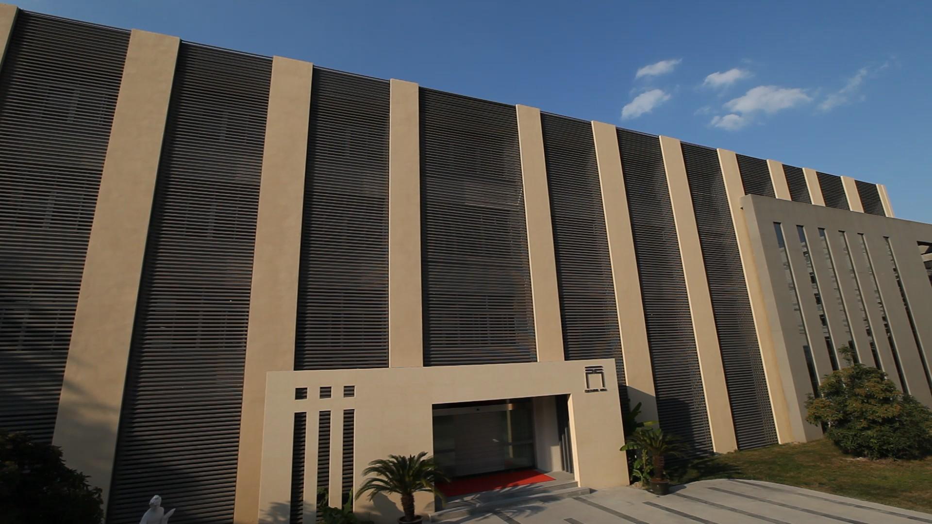 学校建筑(三)