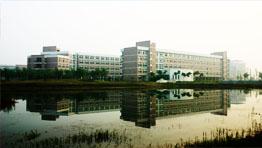 学生公寓远景