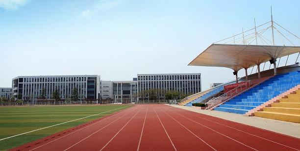 学院运动场