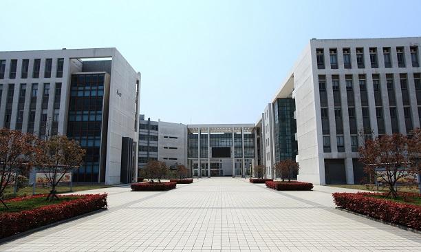 公共教学楼