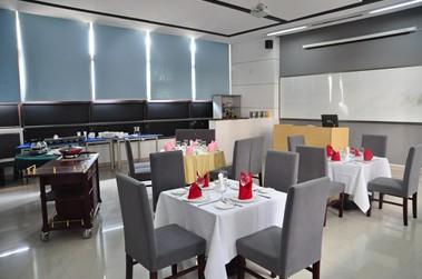酒店管理餐饮实训室