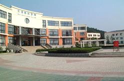 学院一期教学大楼