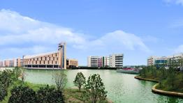 石湖校区风景2